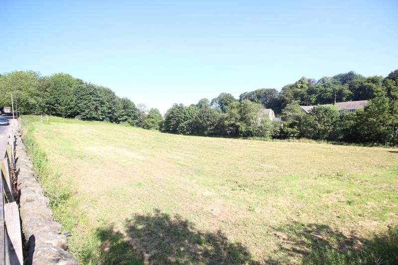 Land Commercial for sale in Building Land At Roughbirchworth Lane Roughbirchworth Lane, Oxspring, Sheffield, S36