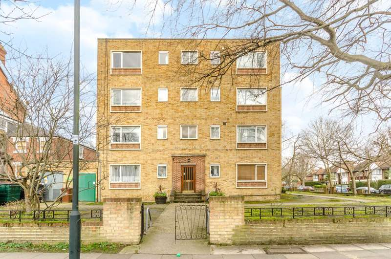 1 Bedroom Flat for sale in Aberdeen Park, Highbury, N5