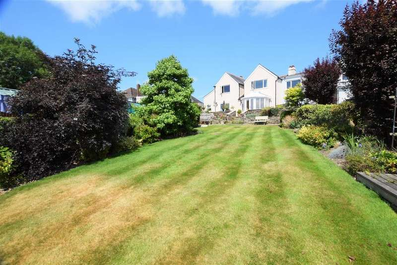 4 Bedrooms Semi Detached House for sale in Llangwm, Haverfordwest