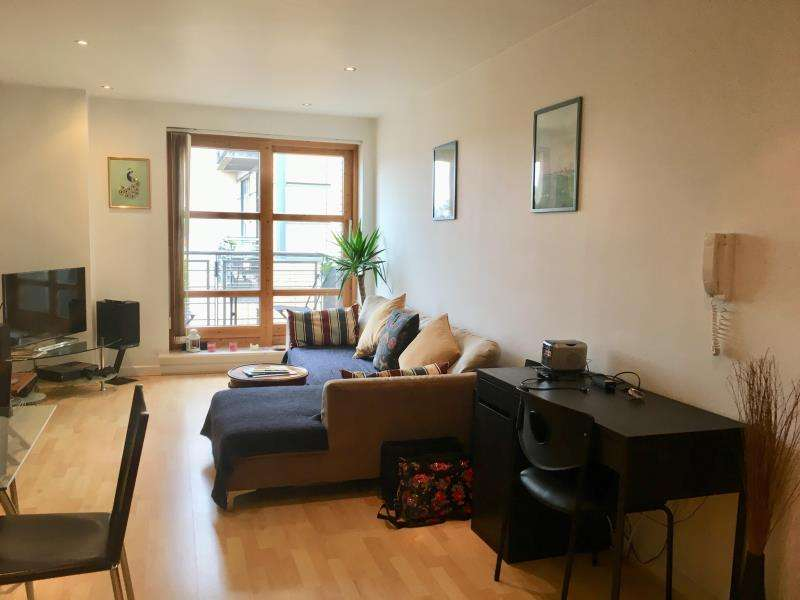 2 Bedrooms Apartment Flat for sale in Balmoral