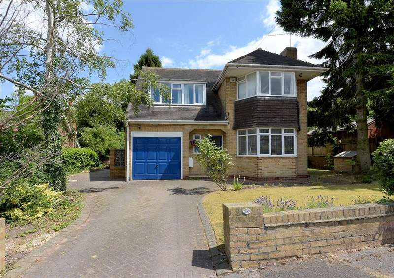 4 Bedrooms Detached House for sale in Selly Park Road, Selly Park, Birmingham, West Midlands, B29