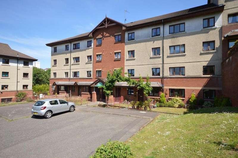2 Bedrooms Flat for sale in 2/2, 3 Eastfield Road, Springburn, Glasgow, G21 1NF