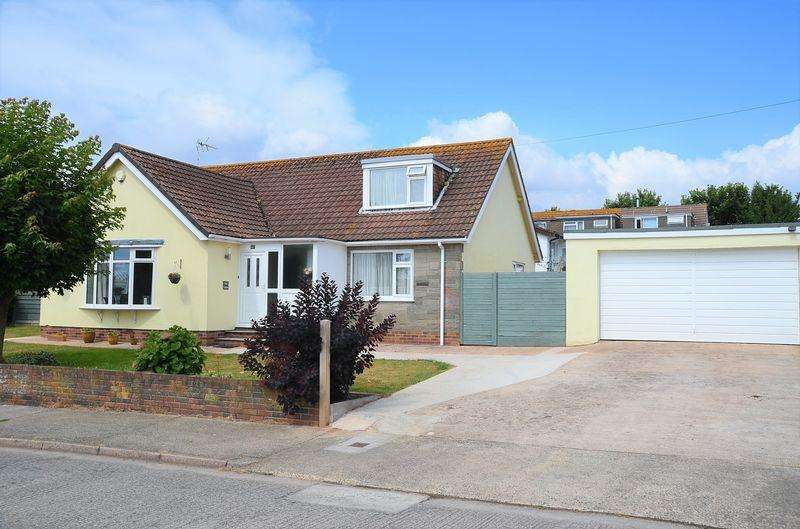 4 Bedrooms Bungalow for sale in LICHFIELD DRIVE BRIXHAM