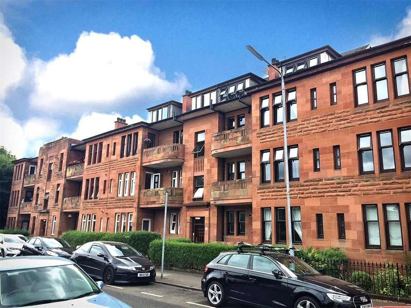 4 Bedrooms Flat for sale in 2/2, 15 Orchy Street, Glasgow, Lanarkshire, G44