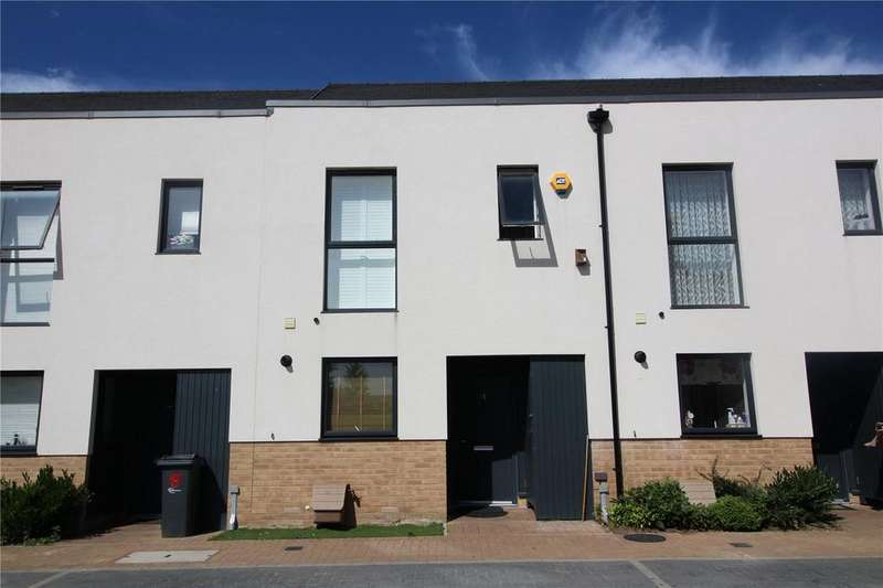 2 Bedrooms Terraced House for sale in Morgan Crescent, Dagenham, RM8