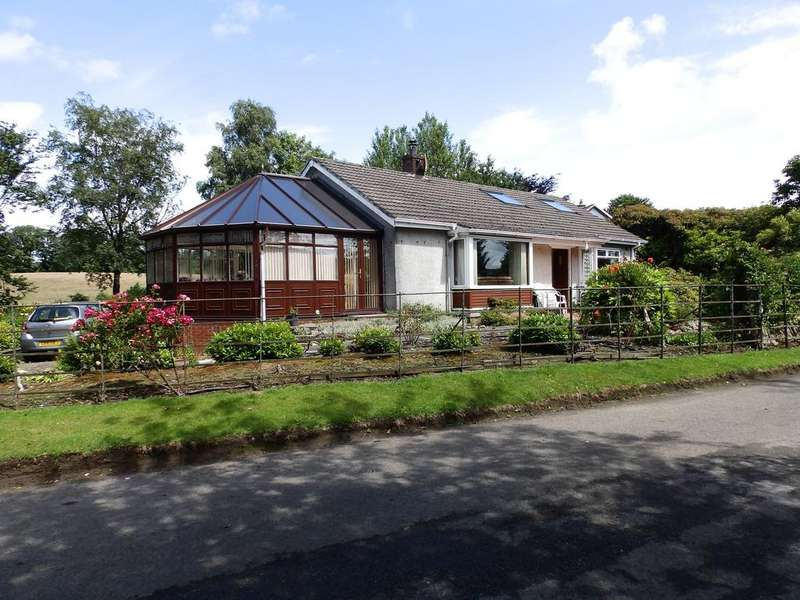 2 Bedrooms Detached House for sale in Arduaine, Trochrague, Nr Girvan KA26