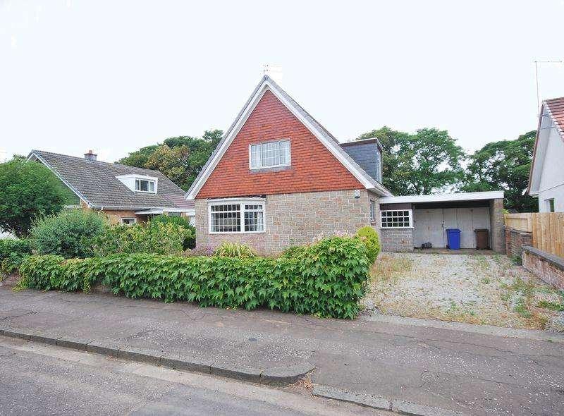 4 Bedrooms Detached Villa House for sale in 4 Gearholm Road, Ayr KA7 4DR