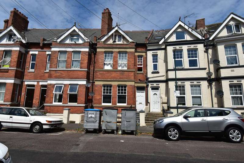 7 Bedrooms House for sale in Windsor Road, Bournemouth, Dorset