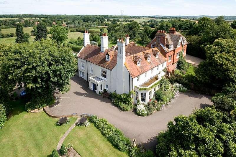 7 Bedrooms House for sale in Wartling, Hailsham