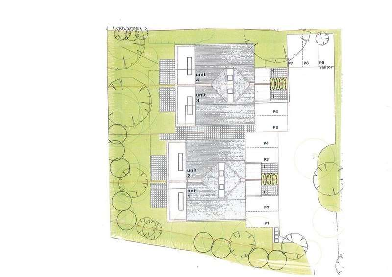 4 Bedrooms Plot Commercial for sale in Lower Faircox, Henfield