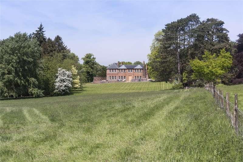 8 Bedrooms Detached House for sale in Aylesbury Road, Great Missenden, Buckinghamshire, HP16