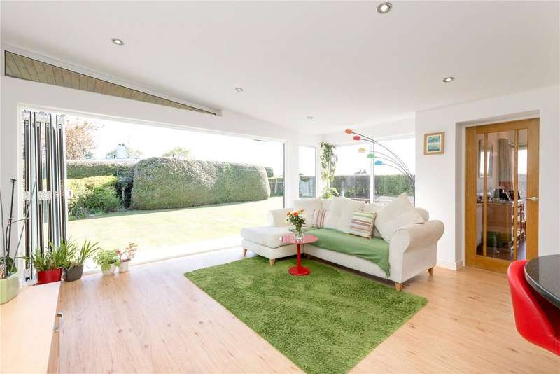 5 Bedrooms Detached House for sale in West Acres, St. Andrews, Fife, KY16