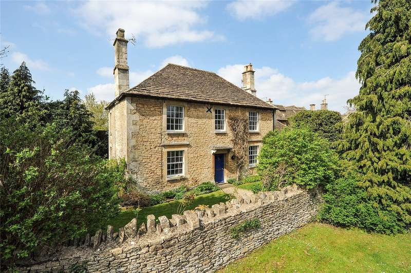 5 Bedrooms Detached House for sale in Bences Lane, Corsham, Wiltshire, SN13