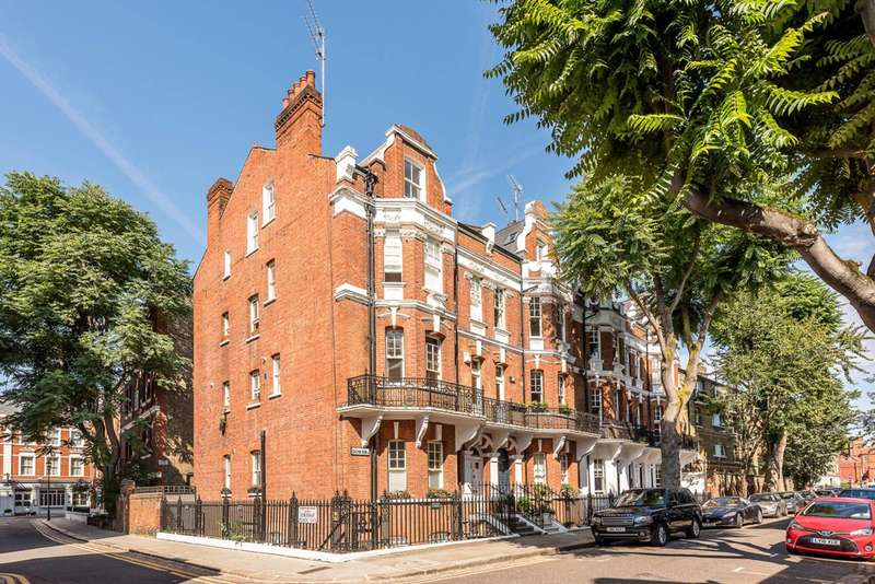 1 Bedroom Flat for sale in Cheyne Row, Chelsea, SW3
