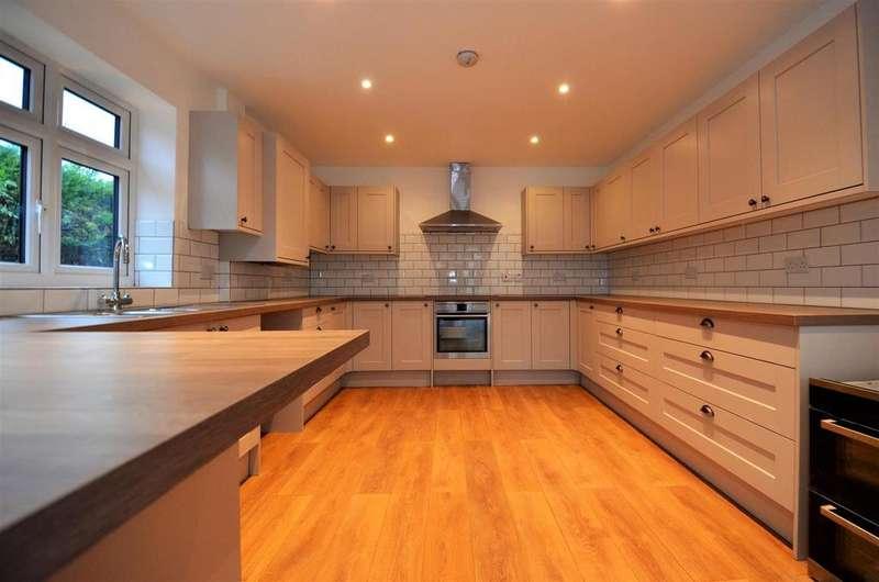 4 Bedrooms Detached Bungalow for sale in Mill Lane, Monks Risborough, Princes Risborough