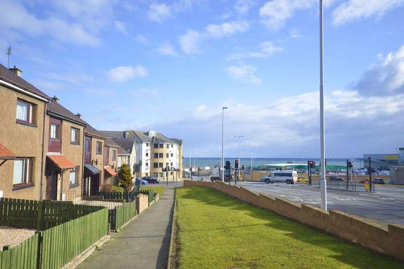 3 Bedrooms Property for sale in Invertiel Terrace, Kirkcaldy, KY1