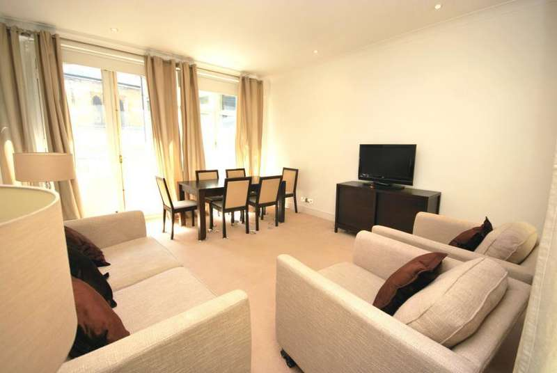 1 Bedroom Apartment Flat for sale in CREECHURCH LN, CITY OF LONDON, EC3A