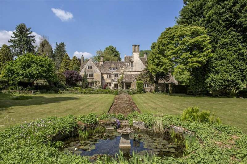 8 Bedrooms Farm Commercial for sale in Estcourt Grange, Tetbury, Gloucestershire, GL8