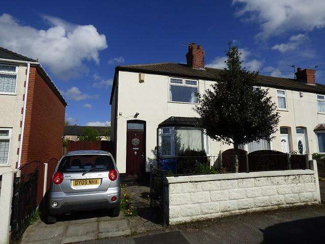 2 Bedrooms House for sale in Vale Avenue, Warrington
