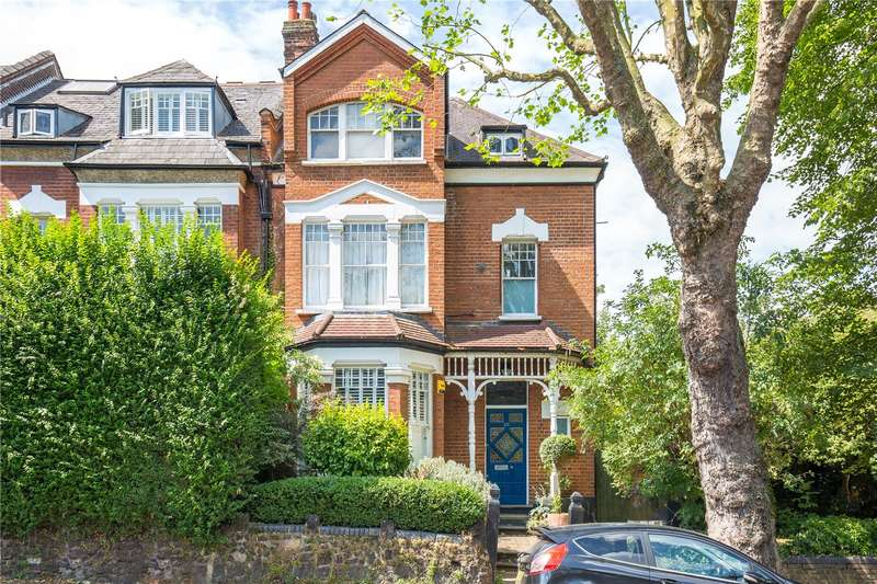 1 Bedroom Apartment Flat for sale in Crouch Hill, Crouch End, London, N8