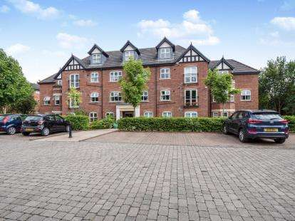 2 Bedrooms Flat for sale in Worsley Point, 251 Worsley Road, Manchester, Greater Manchester