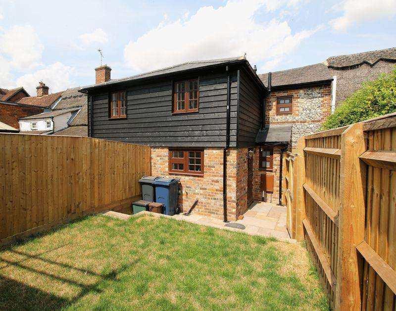 2 Bedrooms Cottage House for sale in Princes Risborough
