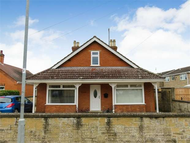 5 Bedrooms Detached Bungalow for sale in Church Lane, Kirton, Boston, Lincolnshire