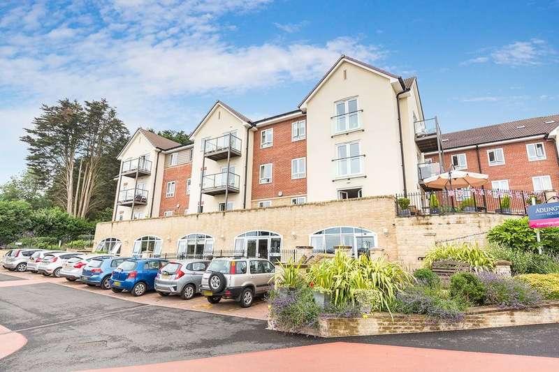 1 Bedroom Flat for sale in Slade Road, Portishead, Bristol, BS20
