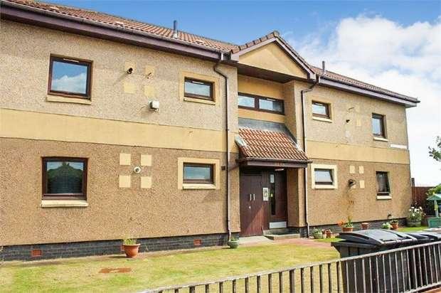 1 Bedroom Flat for sale in West High Street, Buckhaven, Leven, Fife