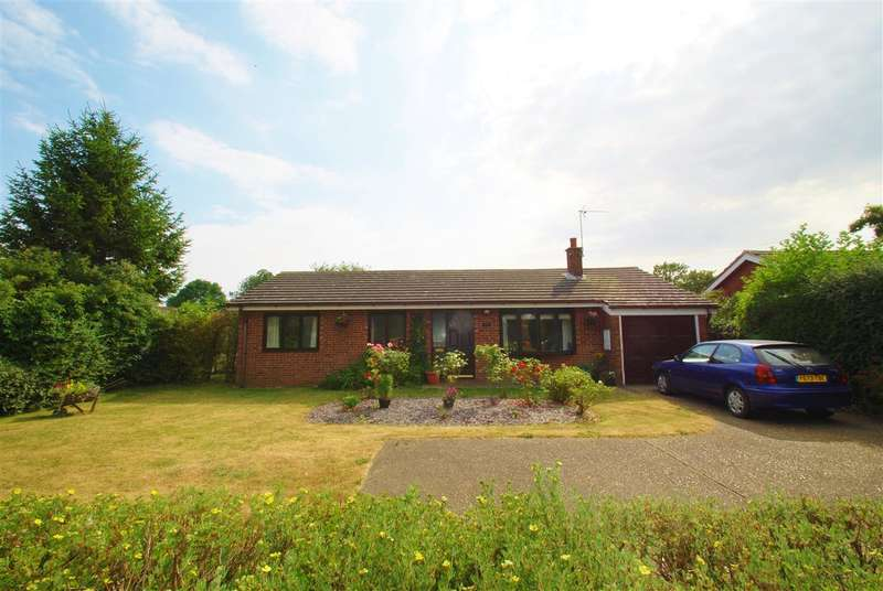 4 Bedrooms Bungalow for sale in Firsby Road, Great Steeping