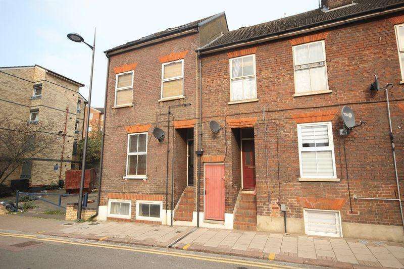 1 Bedroom Apartment Flat for sale in Guildford Street, Luton