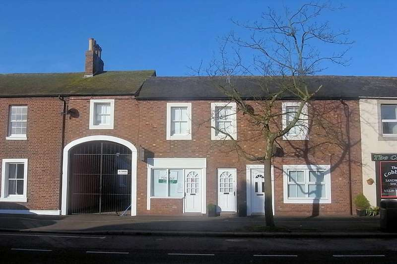 4 Bedrooms Flat for sale in 52-54 English Street, Longtown, Carlisle CA6
