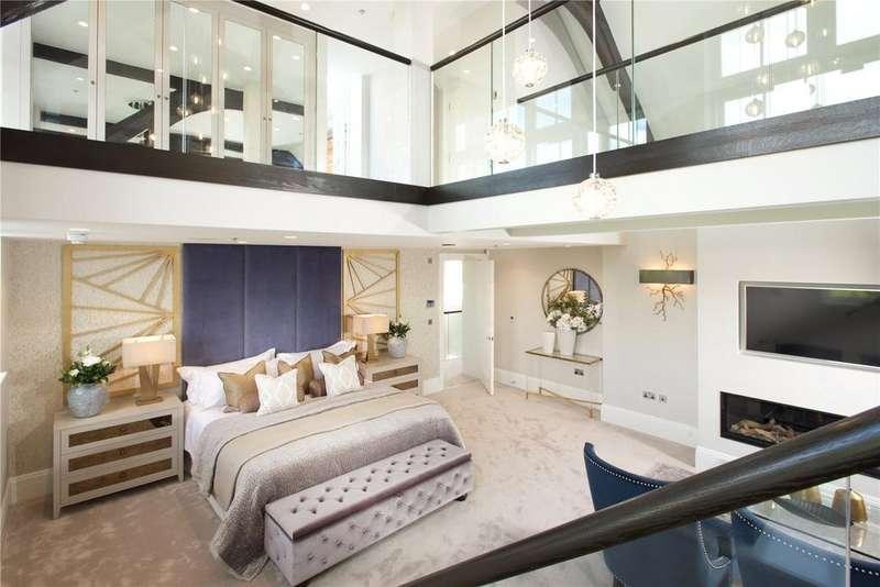 5 Bedrooms House for sale in Old Garden House, Bridge Lane, Battersea, London