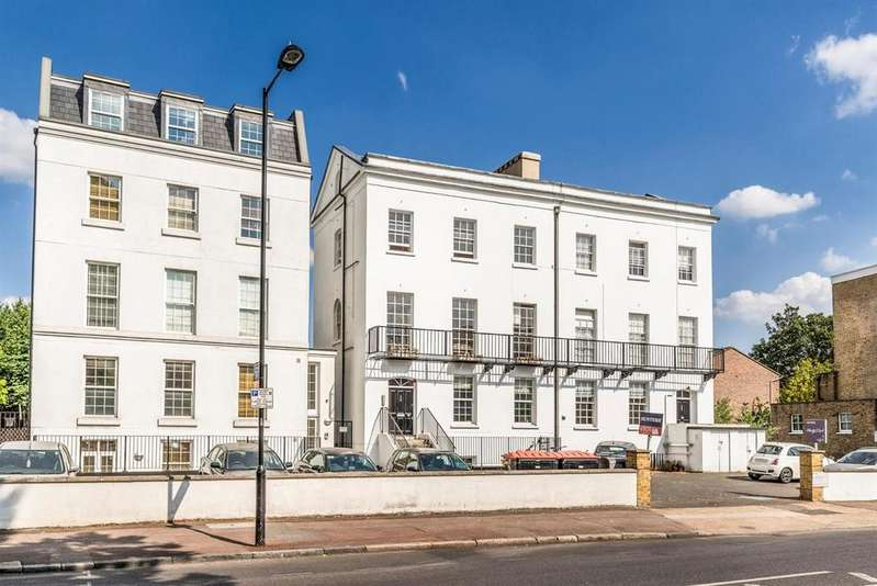 1 Bedroom Flat for sale in Albion Road, Stoke Newington