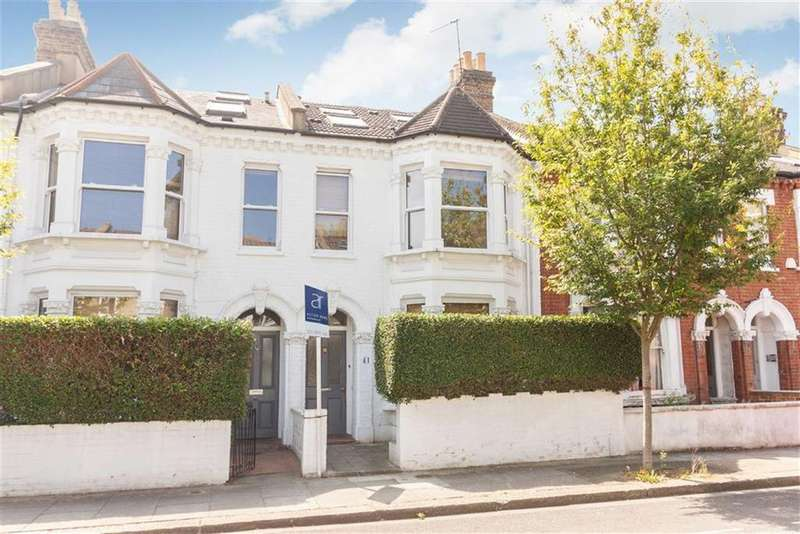 5 Bedrooms Terraced House for sale in Keith Grove, London