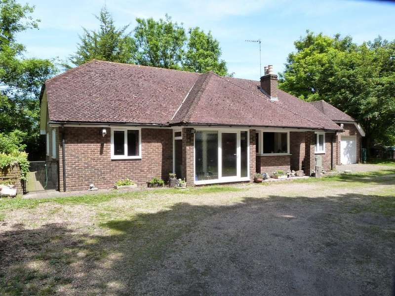 2 Bedrooms Bungalow for sale in Eynsford KENT