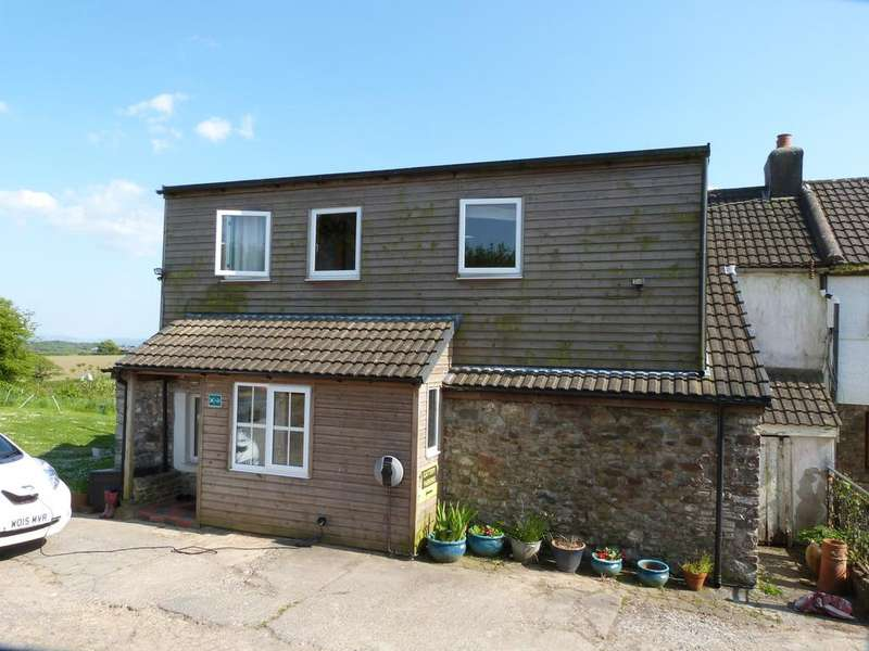 5 Bedrooms Farm House Character Property for sale in Pen Y Mynydd CARMARTHENSHIRE