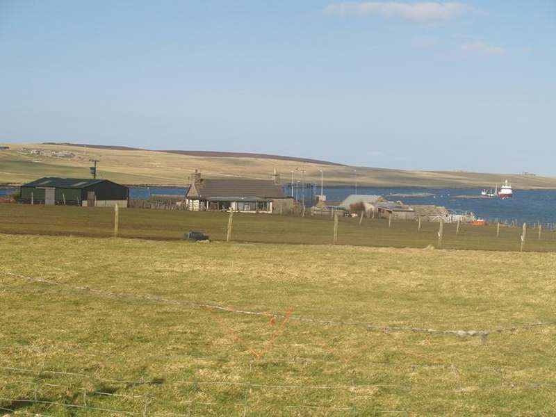 3 Bedrooms Detached Bungalow for sale in Eday ORKNEY ISLANDS