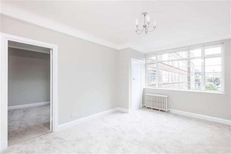 2 Bedrooms Flat for sale in Du Cane Court, Balham High Road, Balham