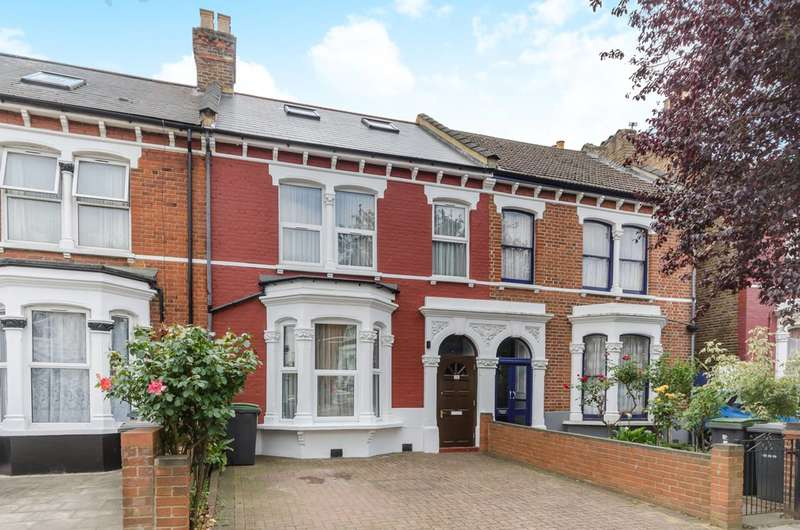 5 Bedrooms House for sale in Ravenstone Road, Hornsey, N8