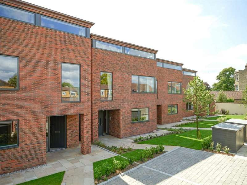 4 Bedrooms Detached House for sale in Church Street, Cambridge