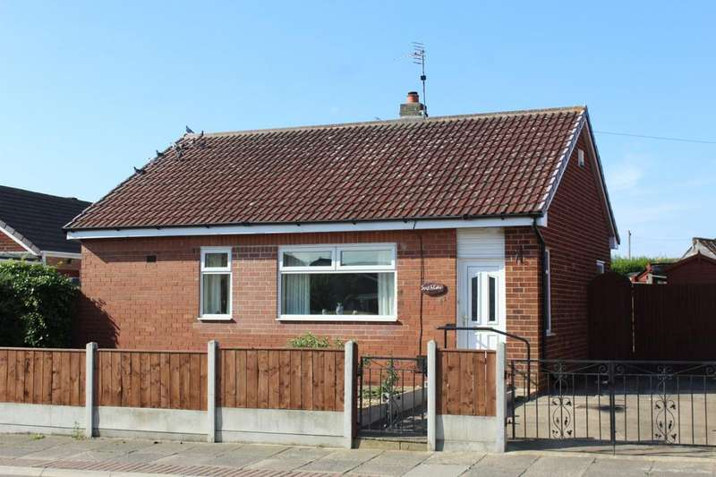 2 Bedrooms Detached Bungalow for sale in South Road, Norton, TS20