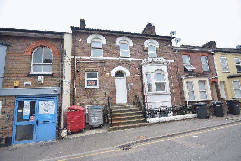 9 Bedrooms Block Of Apartments Flat for sale in Princess Street, Luton