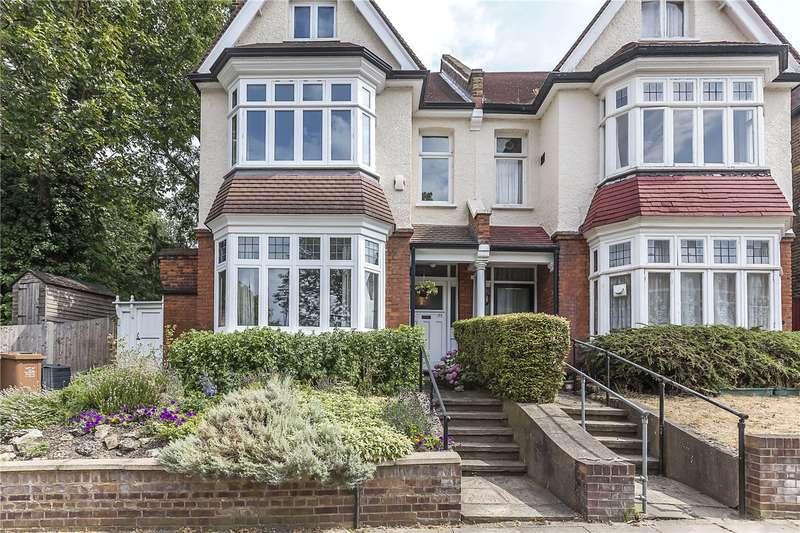 5 Bedrooms Semi Detached House for sale in Eliot Park, London, SE13