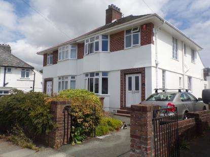 3 Bedrooms Semi Detached House for sale in Milehouse, Plymouth, Devon