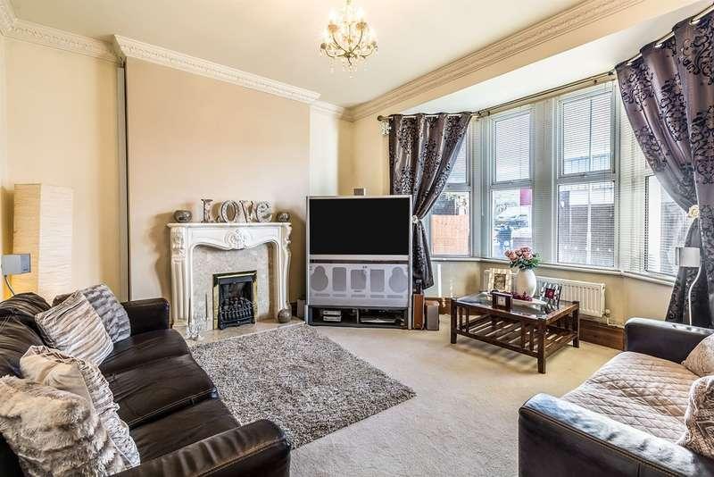 3 Bedrooms Semi Detached House for sale in Llynfi Road, Maesteg
