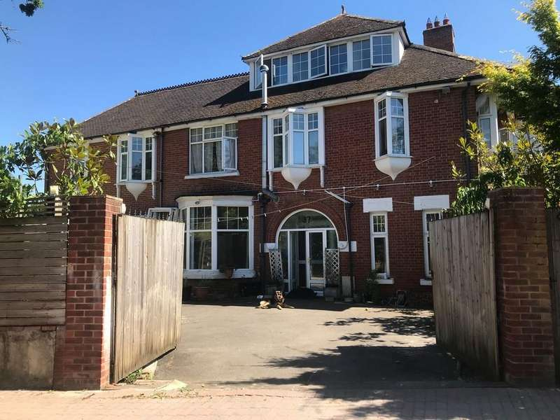6 Bedrooms Semi Detached House for sale in Hursley Road, Chandler's Ford