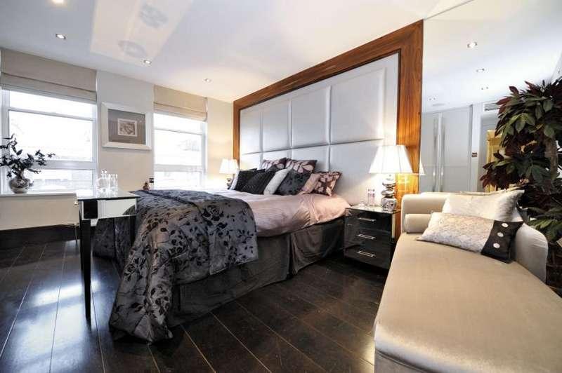 3 Bedrooms Flat for sale in CHEYNE WALK, CHELSEA, SW3