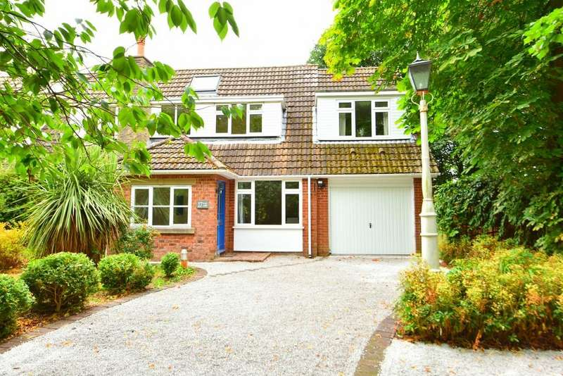 4 Bedrooms Semi Detached House for sale in Flax Lane , Lathom