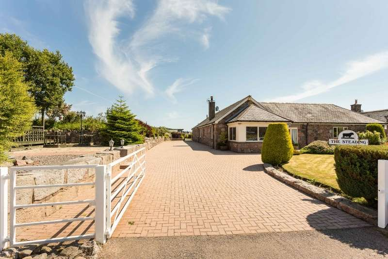 4 Bedrooms Farm House Character Property for sale in Mill of Findon, Portlethen, AB12 4QQ